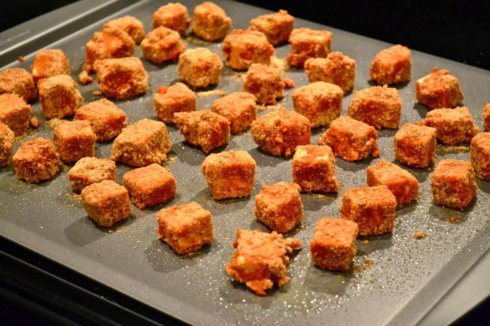 bites baked tofu bites recipe tofu is a whole other beast baked tofu i ...